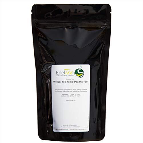 Weißer Tee Kenia 'Pau Mu Tan' - 500g