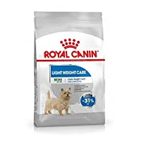 For weight management/neutered dogs over 10 months and throughout life. Helps promote weight loss High protein/low fat Enhanced palatability Tartar reduction