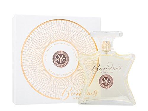 Bond No.9 So New York Eau de Parfum Spray per lei, 100 ml