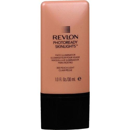 Revlon Highlighting Photoready Foundation SFI Number 300, Peach
