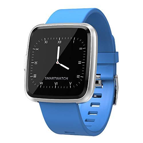 smartwatch con pulsómetro fabricante LVHC