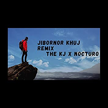 Jibonor Khuj 2.0 (feat. Nocturo)