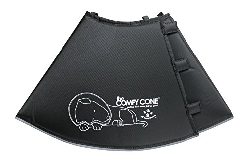 "All Four Paws ""The Comfy Cone"" Halskrause für Haustiere"