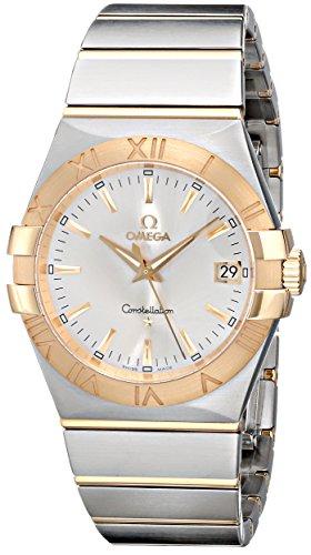 Omega 123.20.35.60.02.002 - Reloj
