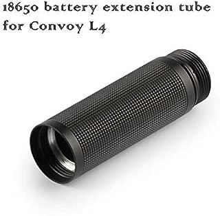 Best 18650 battery extension Reviews