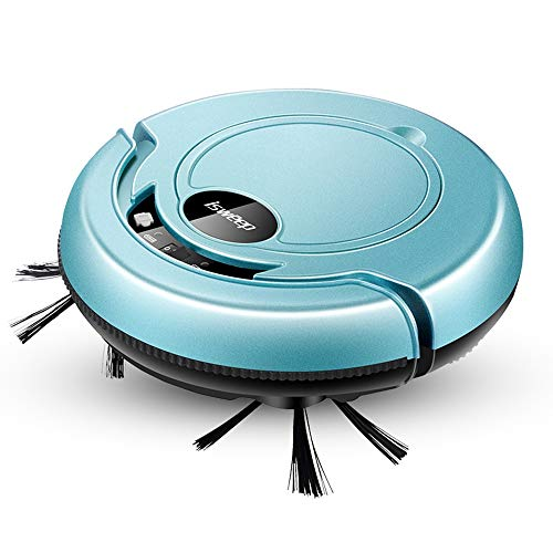 Lowest Price! Robot Vacuum Cleaner,1200Pa Strong Suction, Super-Thin, Quiet, Smart Self-Charging Rob...