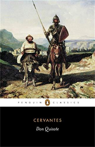 Don Quixote (Penguin Black Classics)