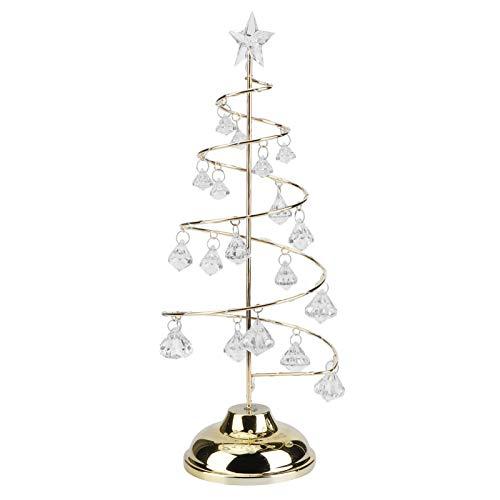 Luz Blanca cálida, luz LED para árbol de Navidad, 50.000 Horas de Vida útil, lámpara LED para árbol de Navidad, para Sala de Estar, Fiesta, Dormitorio de Navidad