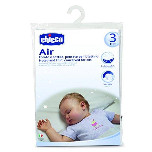00007339000000 Chicco Almohada para cuna Aire, White