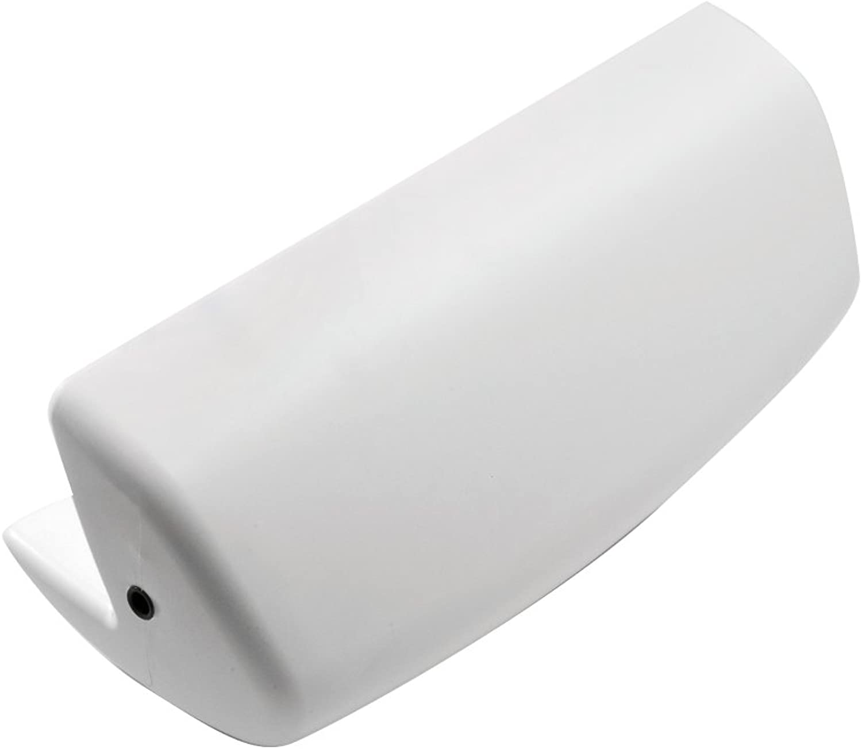 Ocean Fenders Solid Match 60 Fender, White