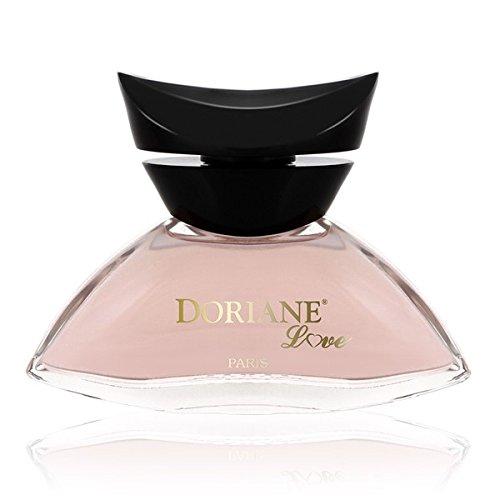 Yves de Sistelle Paris DORIANE LOVE Eau de Parfum Vaporisateur Natural Spray 100 ml
