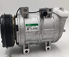GOWE Zexel DKS-15CH DKS15CH Auto Aircon Air Conditioning A/C AC Compressor Pulley Clutch PV4 for Mitsubishi STARWAGON L400 1994-2003