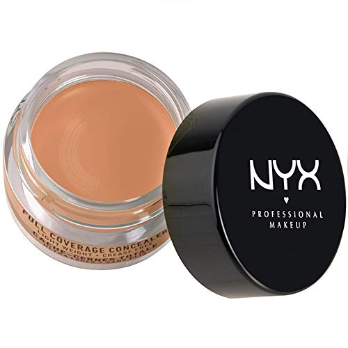 NYX Above & Beyond Full Coverage Concealer...