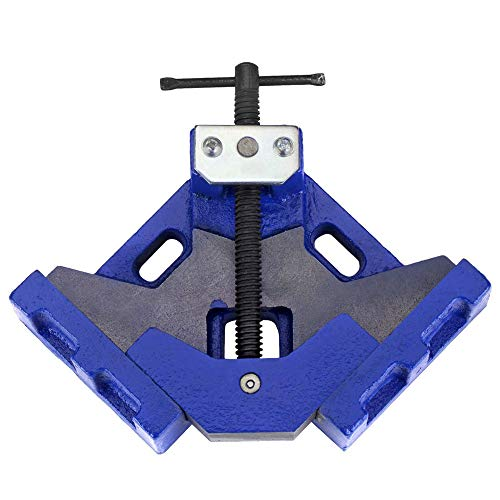 BETOOLL Cast Iron Welders Angle Clamp