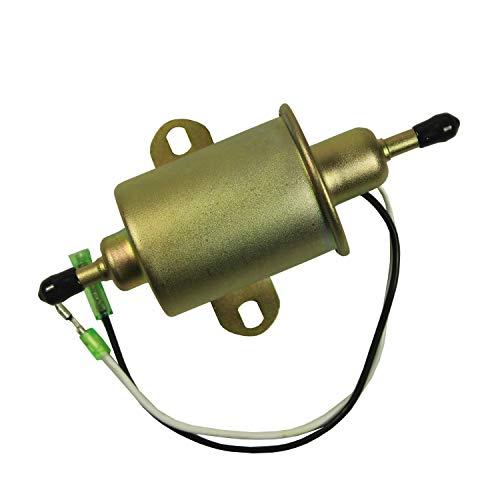 05 polaris fuel pump - 6