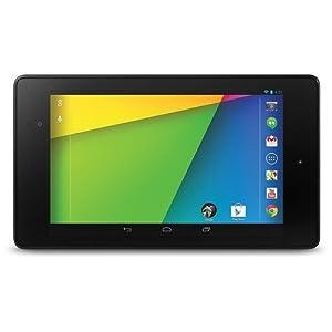 Asus Google Nexus 7 16GB Tablet (Gen 2), 7 Inches (Certified Refurbished)