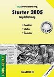 Starter 2005: Entgeltabrechnung - alga Competence Center