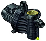 well2wellness® Selbstansaugende Filterpumpe Umwälzpumpe Aqua Plus 6 mit 6m³/h