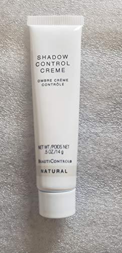 Beauticontrol Shadow Control Creme Eyeshadow Primer Cream NATURAL