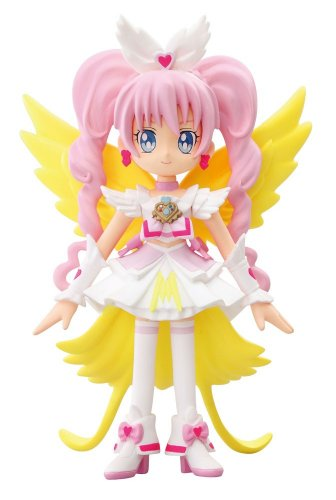 Suite Precure CureDoll Crescendo Cure Melody [Toy] (japan import)