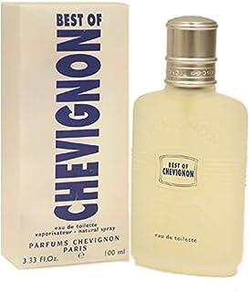 Best of Chevignon by Chevignon 100ml Eau de Toilette