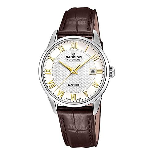 Reloj Candino Automatic C4712/2
