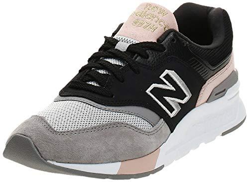 New Balance CW997HAL, Scarpe da Corsa Donna, Grigio, 39 EU
