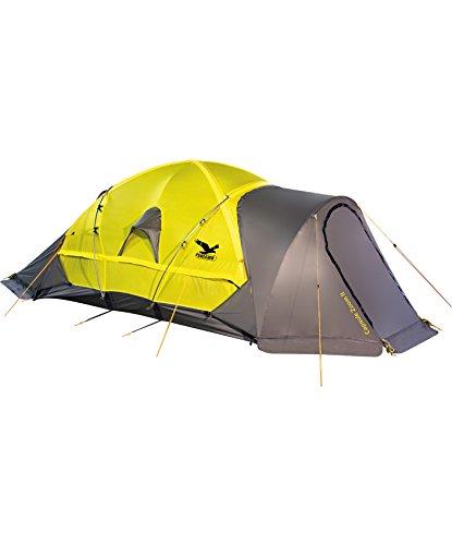 Salewa Capsule Zoom II Tent - Zelt - Unisex - orange - Única