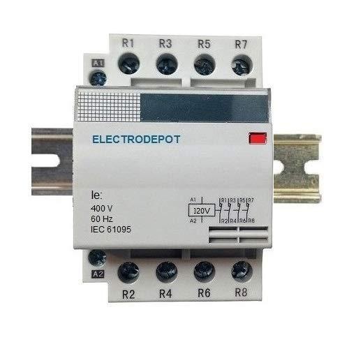 Electrical Contactors: Amazon com