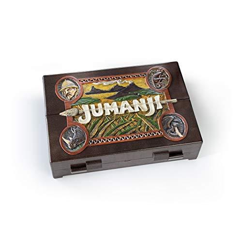 The Noble Collection Jumanji Collector Brettspiel Replica
