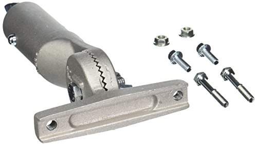 Kraft Tool CC666 Fresno or Broom Button Bracket, Multi, One Size