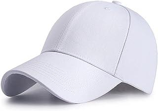 Gorra de Béisbol Simple Snapbacks Deportes Casual Sombrero de Béisbol Visera Sombrero de Protección Solar Gorras de Golf C...
