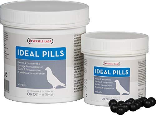 Oropharma Ideal Pills - 500 Tablette