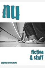 Nu: Fiction and Stuff Paperback
