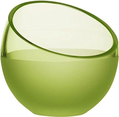 SeaGlassware Aqua Thé lumière Support, Vert, 0.1 x 0.1 x 0.1 cm