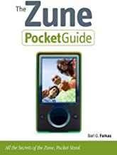 The Zune Pocket Guide (Peachpit Pocket Guide) (English Edition)