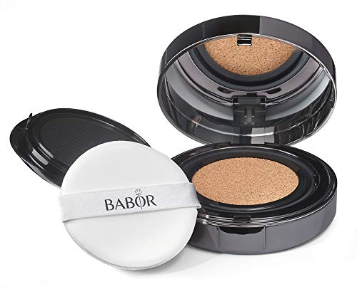 BABOR AGE ID Cushion Foundation, 02 natural,1er Pack (1 x 10 ml)
