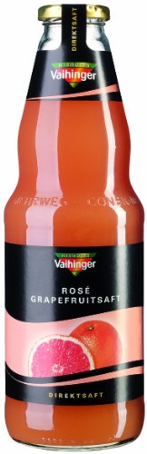 Vaihinger Rosé Grapefruitsaft Direktsaft 1,0l