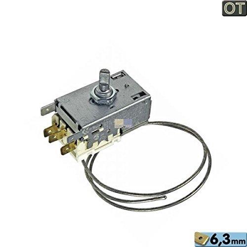 Termostato k59-l2684 de l1268 Ranco 226214608 AEG, Electrolux ...