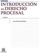 Introducción al Derecho Procesal 6ª Edición 2015 (Manuales de Derecho Procesal)