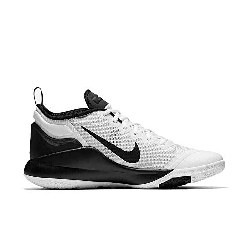 Nike Lebron Witness II- Best Nike Basketball Shoes for Outdoor Use