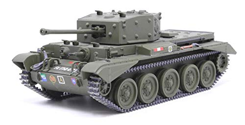 Cromwell IV - 2. Panzer Welsh Guards 1944