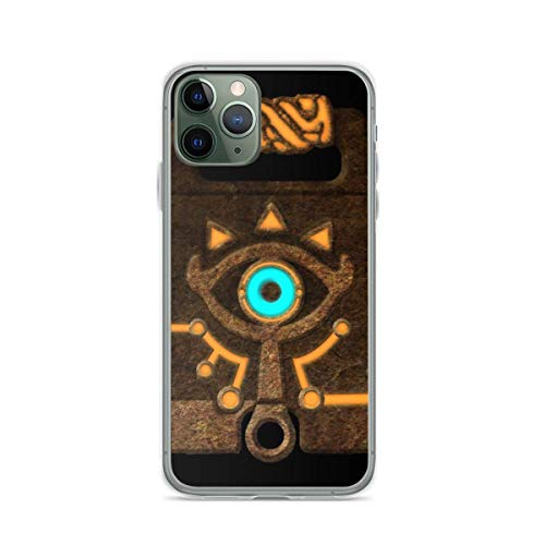 Phone Case Sheikah Slate Compatible with iPhone 6 6s 7 8 X XS XR 11 Pro Max SE 2020 Samsung Galaxy Funny Accessories Drop