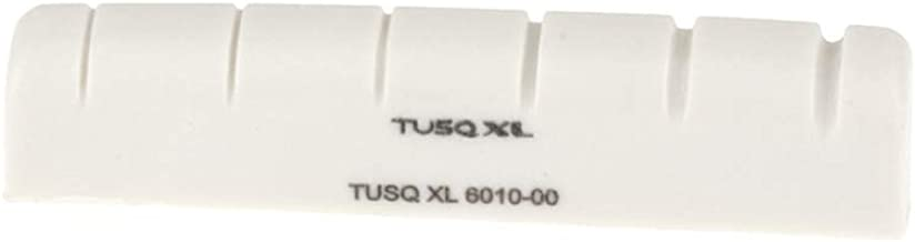 Graph Tech Black TUSQ XL Jumbo Slotted fits Les Paul // SG