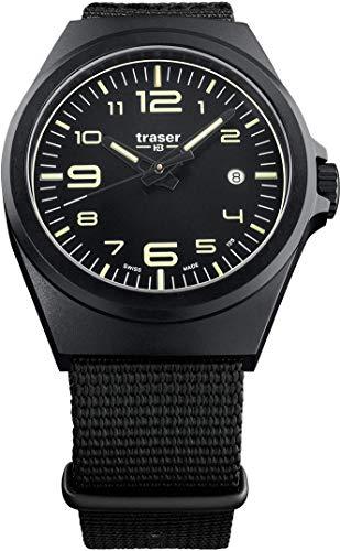 H3 Traser P59 Essential M Uhr NATO