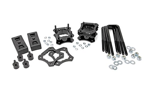 Rough Country 873 – 2 5-3-inch Leveling Lift Kit - plitac78
