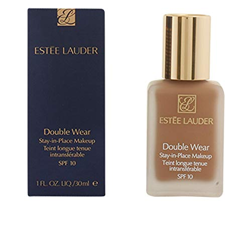 Estee Lauder Double Wear Stay In Place Makeup SPF10 Femme, 3C2 Pebble, 1er Pack (1 x 30 ml)