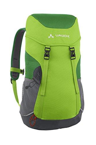 VAUDE Kinder Rucksack Puck 14, grün (verde), 14 L