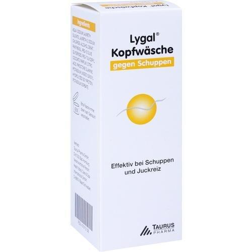 LYGAL KOPFWAESCHE 125ml 1915138