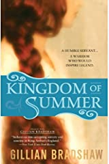 Kingdom of Summer (Down the Long Wind Book 2) Kindle Edition